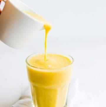 Mango Lassi | Aline Made