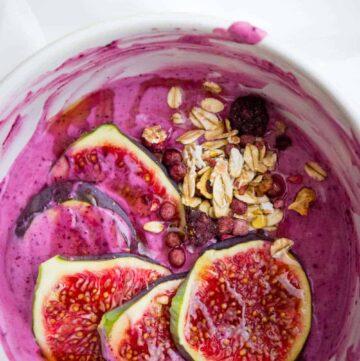 Pimped Out Greek Yogurt