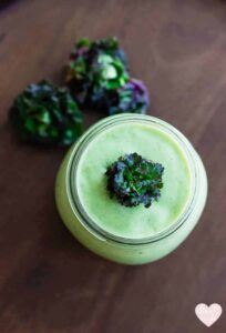 Flower Sprouts Smoothie
