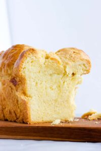 Basic Brioche Recipe