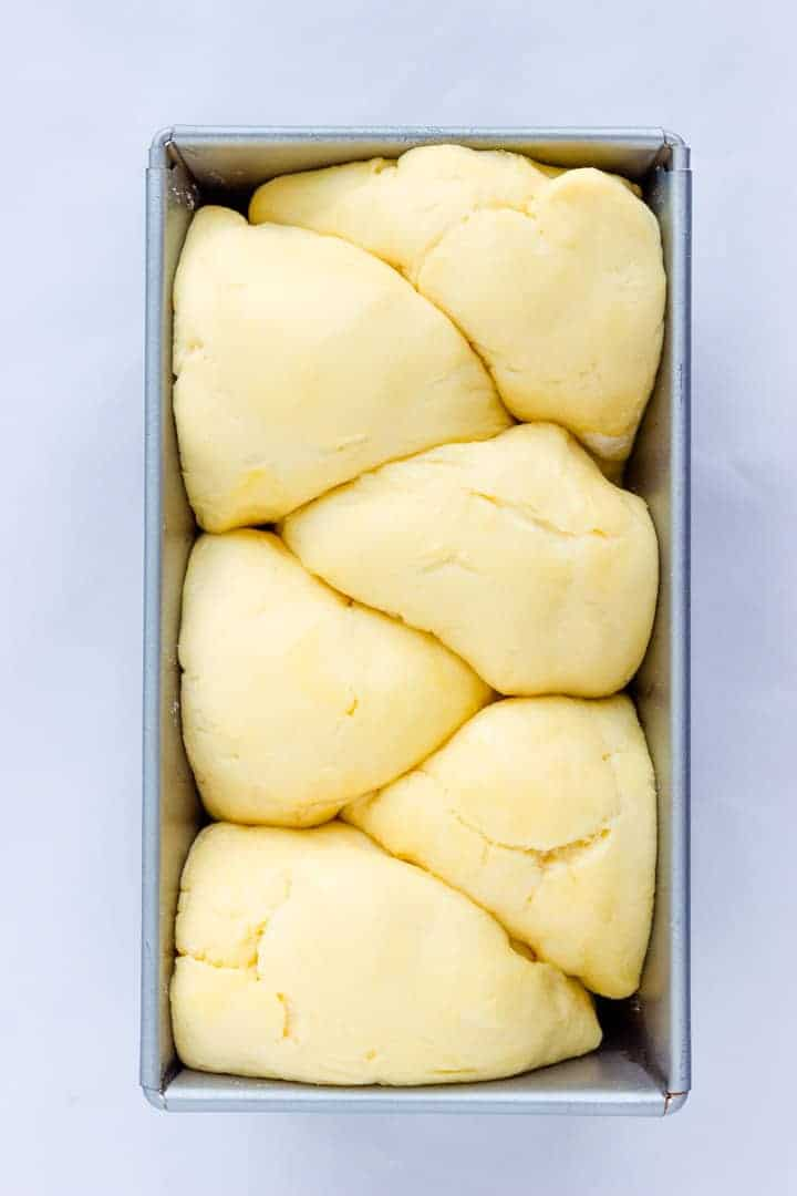 authentic french brioche recipe
