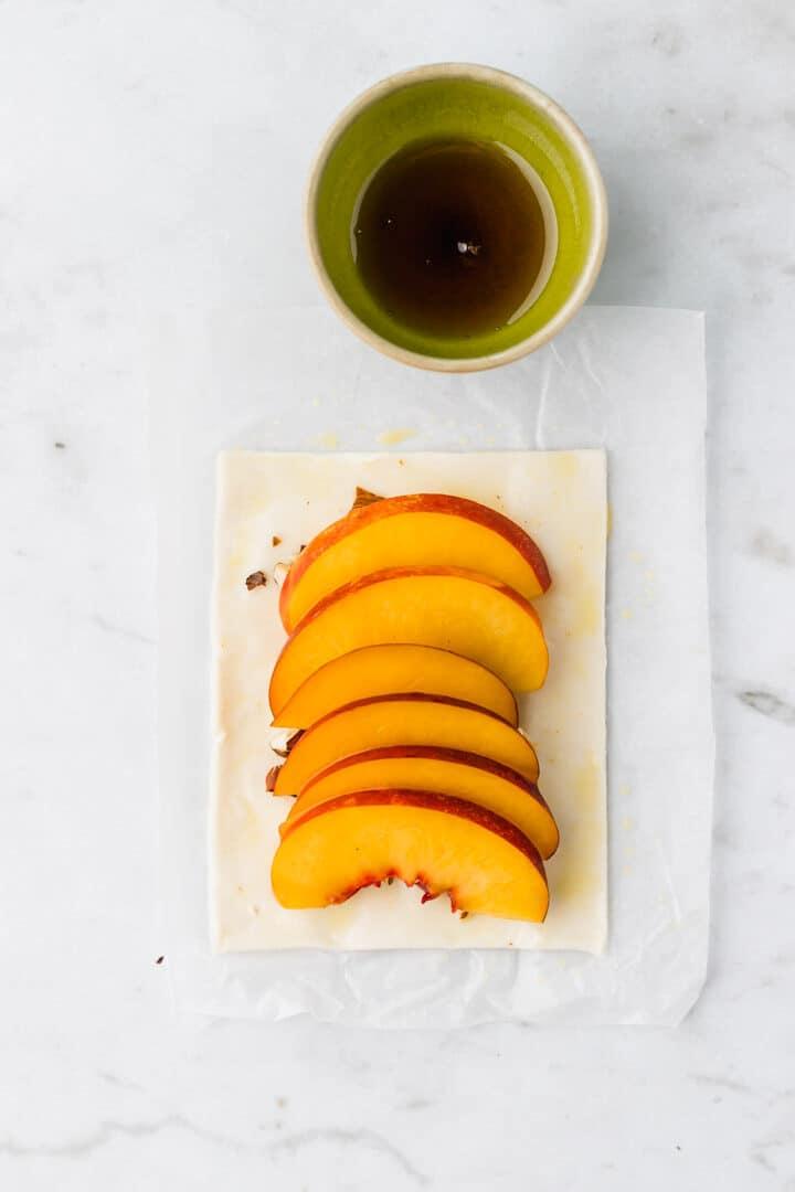 pfirsich tarte rezept schritt 5