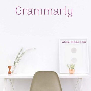 Improve your seo with grammarly