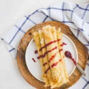 basic french crepe recipe