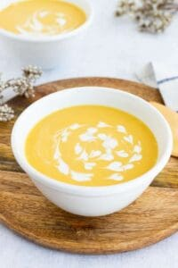 butternut suppe rezept mit kokosmilch