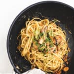 vegetarische carbonara pinterest