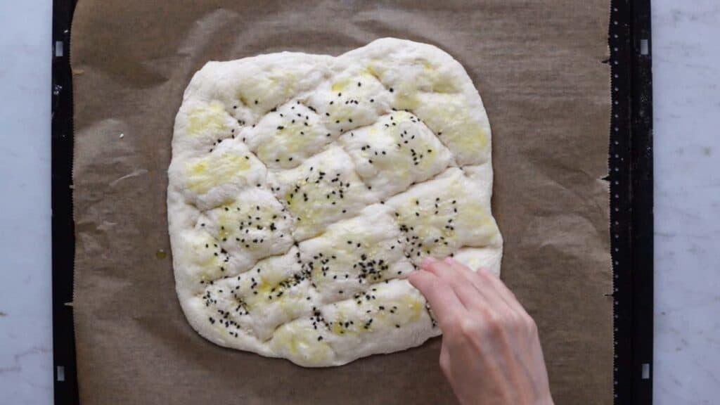 Turkish Bread Recipe Step 9
