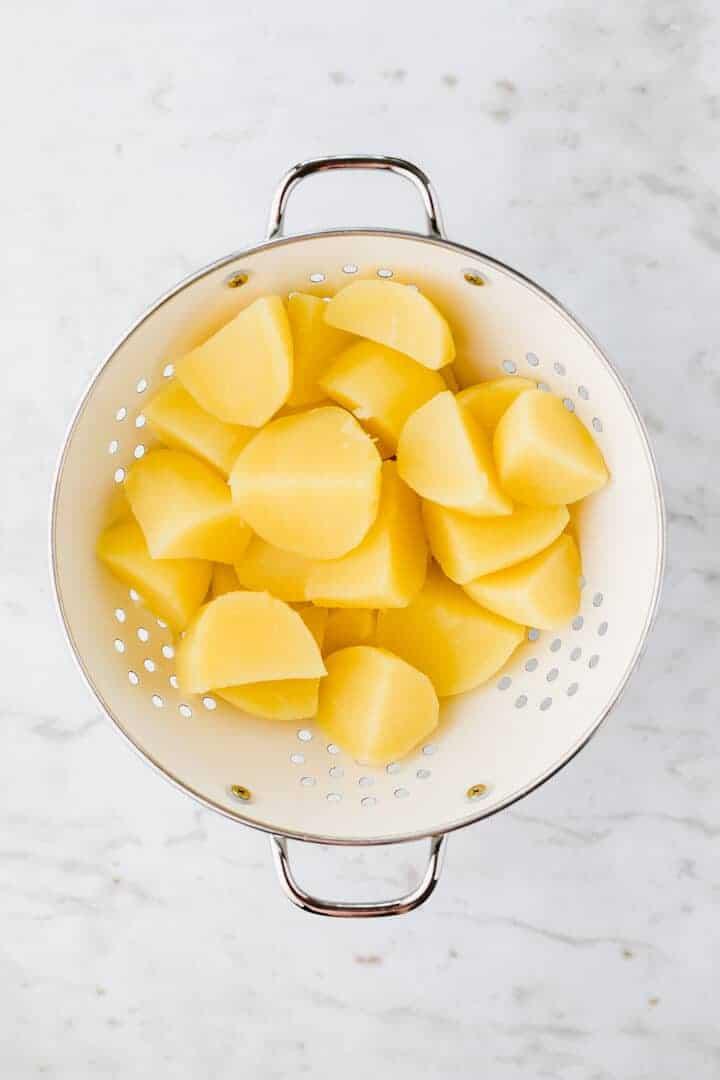 veganer kartoffelbrei rezept schritt 4