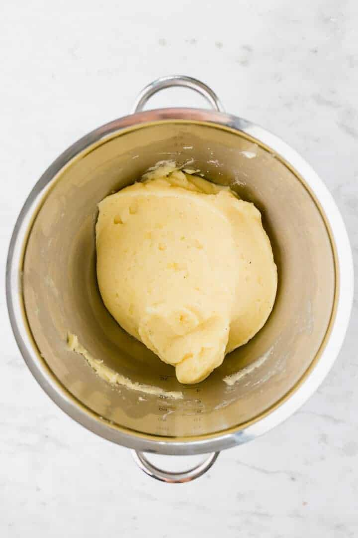 how to make vegan mashed potatoes recipe step 8