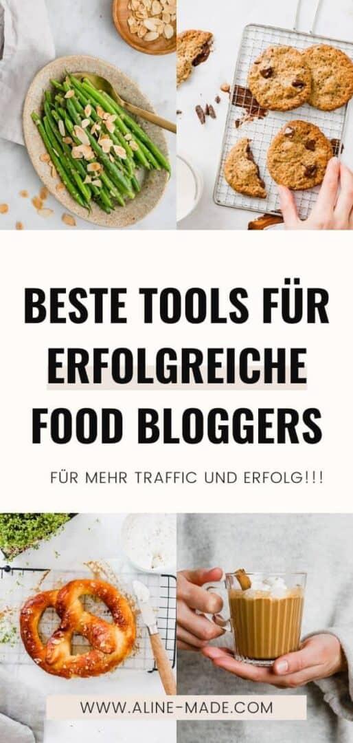 beste tools für erfolgreiche food blogger