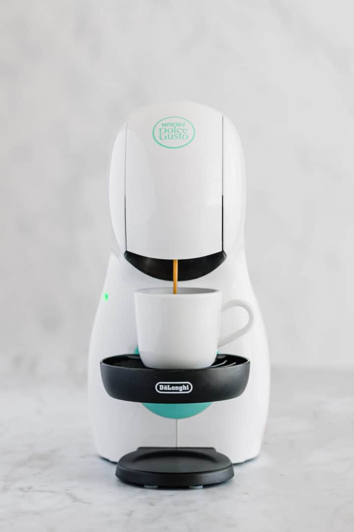PICCOLO XS coffee machine from NESCAFÉ Dolce Gusto