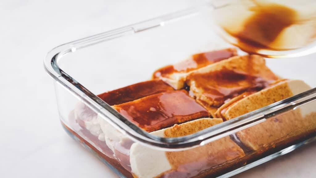 tofu bacon recipe step 3