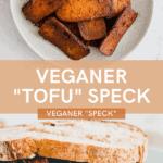 tofu speck pinterest pin