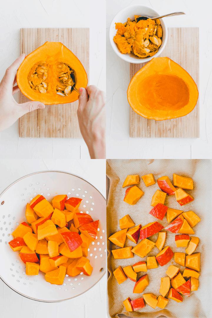 pumpkin recipe option 2