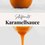 karamellsauce pinterest pin