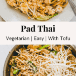 pad thai pinterest pin