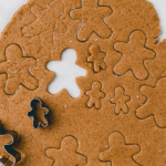 gingerbread cookies pinterest pin