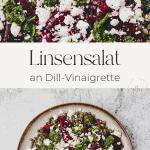 linsensalat pinterest pin