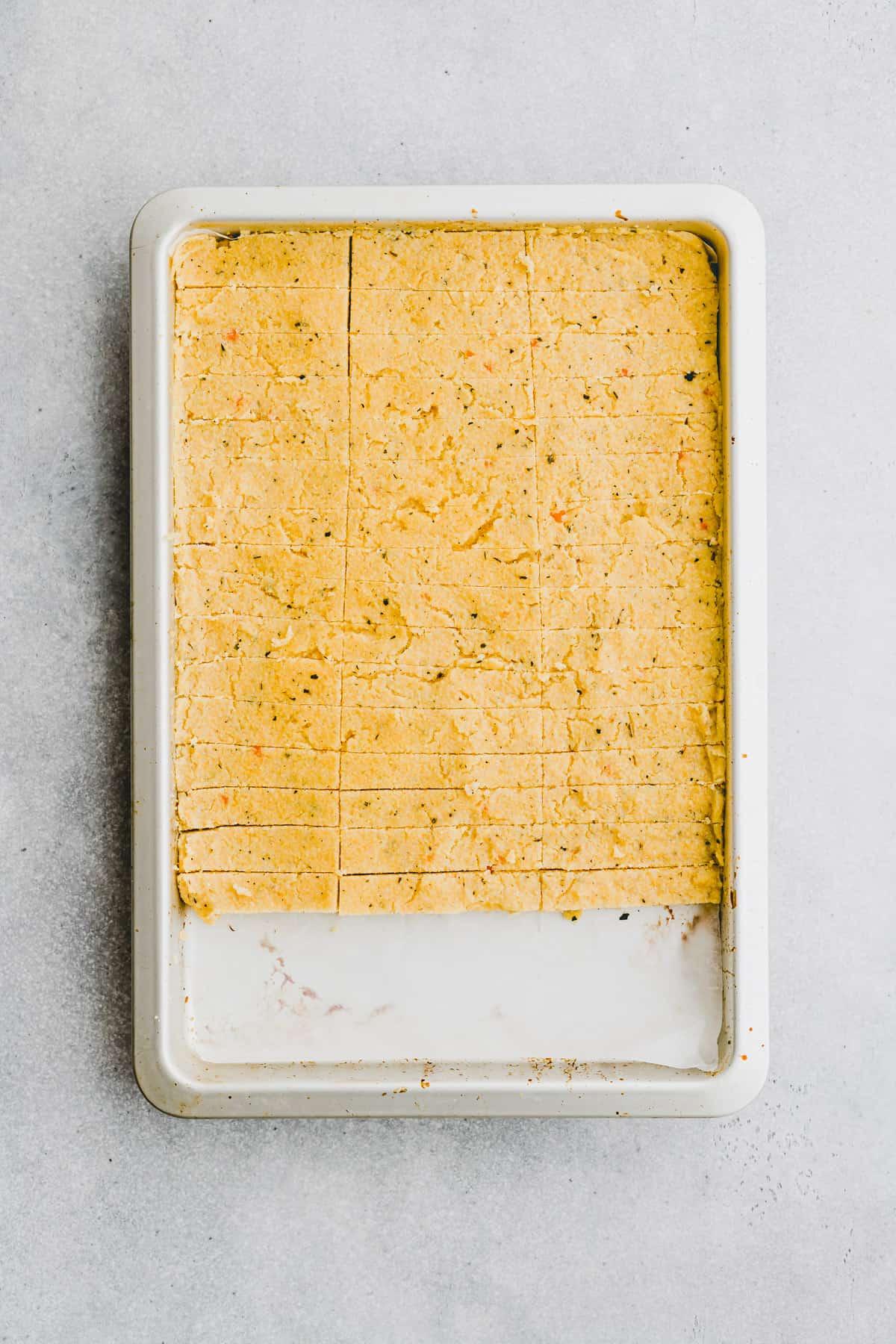 Polenta Pommes Rezept Schritt-4