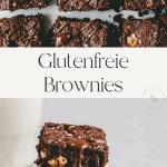 gesunde brownies pinterest pin
