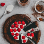 schokokuchen ohne mehl pinterest pin 3