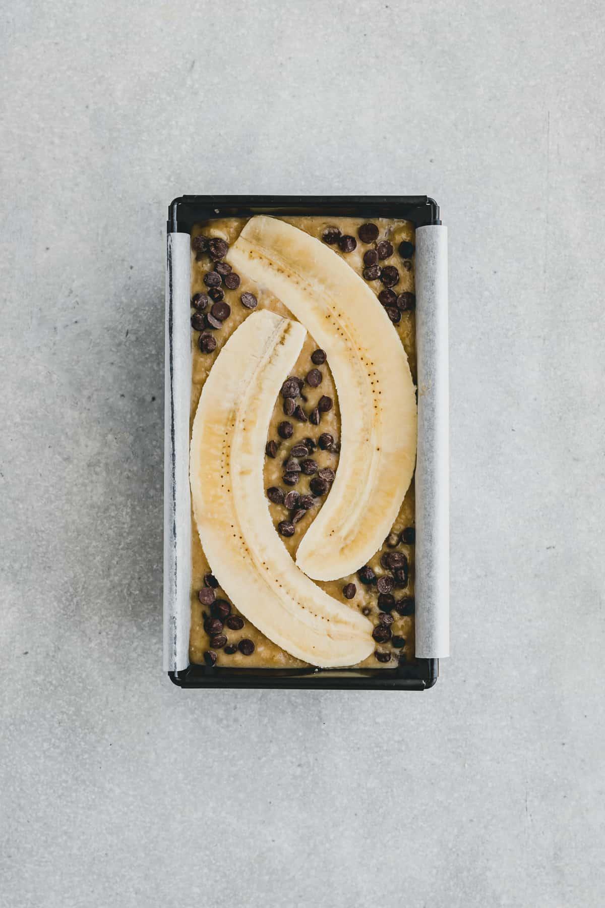 Paleo Banana Bread Recipe Step 8