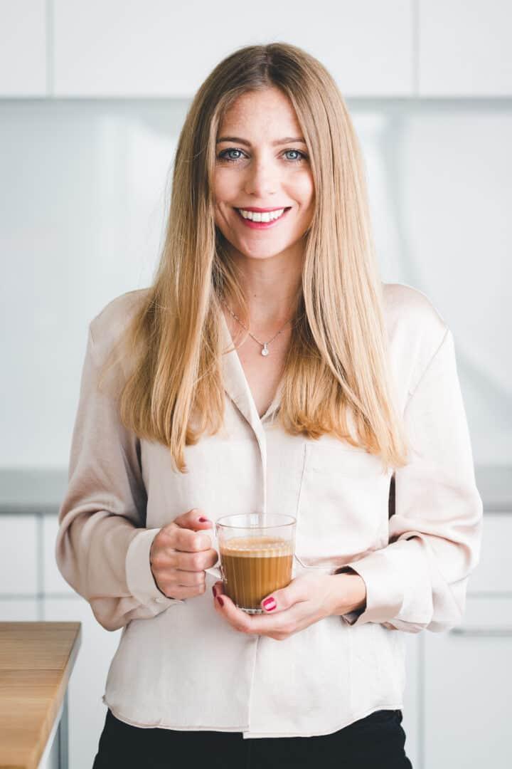 Aline Cueni | Founder & Blogger Aline Made